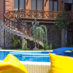 Отель Botanic Boutique Узбекистан, Ташкент - отзывы, цены и фото номеров - забронировать отель Botanic Boutique онлайн бассейн фото 3