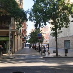 Отель Fira Hostafrancs Испания, Барселона - отзывы, цены и фото номеров - забронировать отель Fira Hostafrancs онлайн