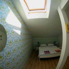 Baby Lemonade Hostel сейф в номере