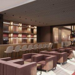 Отель Hilton Garden Inn Vilnius City Centre развлечения