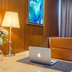 Yimi Hotel JiaJia Jie Deng Du Hui Branch интерьер отеля фото 3