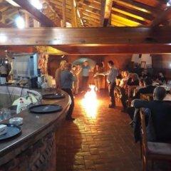 Hotel Pasarela Берат питание фото 2