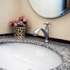 Апартаменты At Home Executive Apartment Паттайя ванная фото 2