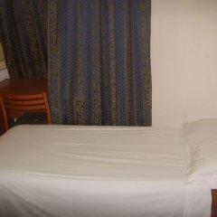 Eden Guest House Hostel комната для гостей