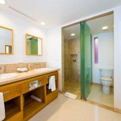 Отель Baja Point Resort Villas Мексика, Сан-Хосе-дель-Кабо - отзывы, цены и фото номеров - забронировать отель Baja Point Resort Villas онлайн ванная