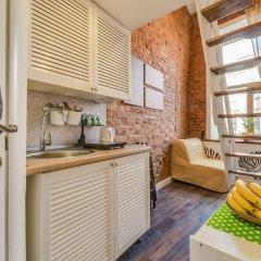 Апартаменты Sokroma Casa Verde Apartments ванная