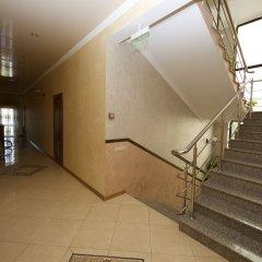 Гостиница МариАнна интерьер отеля фото 2