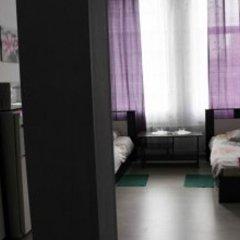 Hostel on Bolshaya Zelenina 2 Санкт-Петербург комната для гостей