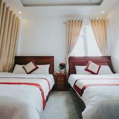 Hotel The Bao Далат комната для гостей фото 5
