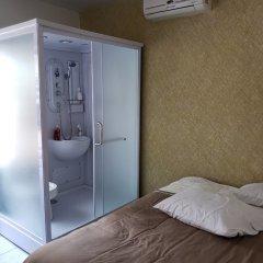 Отель D´Miros Hostal Boutique удобства в номере фото 2