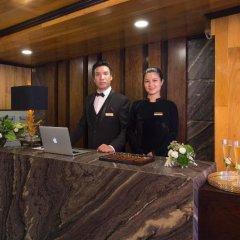 Отель Hera Cruises интерьер отеля фото 3