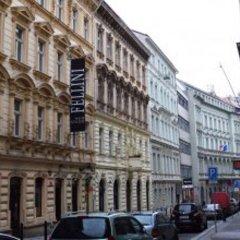 Prague Apart Hotel фото 2