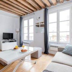 Апартаменты Studio Mezzanine Saint Germain des Près комната для гостей фото 3