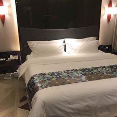 Отель Zmax Chengdu Chunxi Road комната для гостей фото 5