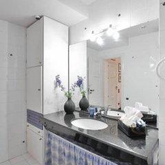 Апартаменты Atelier Atenea Apartments Агридженто ванная фото 2