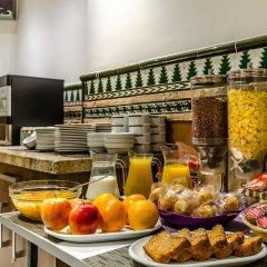 Hotel YIT Alcover питание