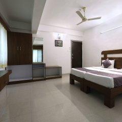 Hotel Iris комната для гостей фото 3