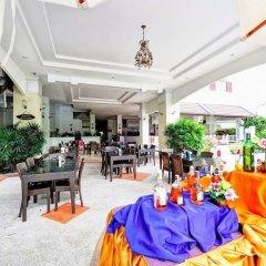 Отель Splendid Resort at Jomtien питание фото 2