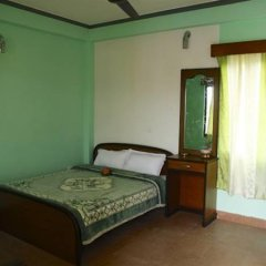 Отель Peaceful Непал, Покхара - отзывы, цены и фото номеров - забронировать отель Peaceful онлайн комната для гостей фото 4