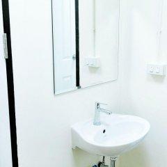 Отель YEEHAA Бангкок ванная