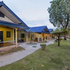 Отель Wind Field Resort Pattaya фото 2