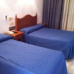 Hotel El Ancla комната для гостей фото 4