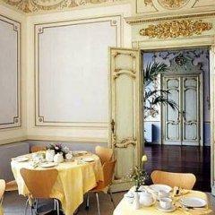 Отель Grand' Italia Residenza D' Epoca Падуя питание