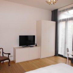 Отель Aparthotel Midi Residence Бельгия, Брюссель - отзывы, цены и фото номеров - забронировать отель Aparthotel Midi Residence онлайн комната для гостей