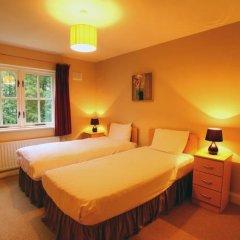 Отель Bunratty West Holiday Homes комната для гостей фото 2