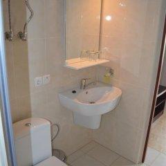 Гостиница Cottage Yacht Club Maiak ванная фото 2