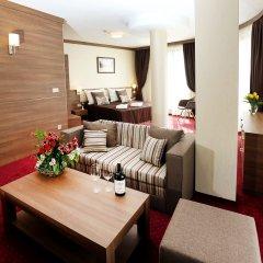 COOP Hotel комната для гостей фото 5