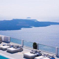 Отель Belvedere Suites Греция, Остров Санторини - отзывы, цены и фото номеров - забронировать отель Belvedere Suites онлайн приотельная территория