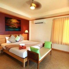 Отель Pinnacle Koh Tao Resort детские мероприятия фото 2
