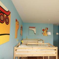 Baby Lemonade Hostel детские мероприятия фото 2