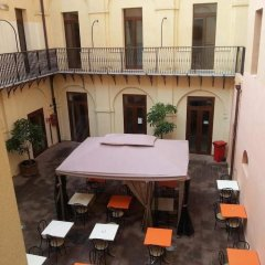 Hostel Marina балкон