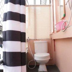 Ama Hostel Бангкок ванная