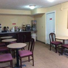 Отель Travelodge Columbus East питание фото 2
