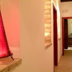 Отель Cagliari Domus Италия, Кальяри - отзывы, цены и фото номеров - забронировать отель Cagliari Domus онлайн интерьер отеля фото 3
