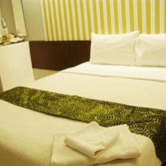 Отель Floral Shire Resort комната для гостей фото 4