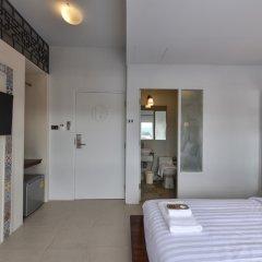 Отель Phuket Montre Resotel Пхукет