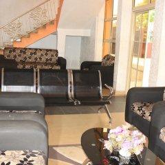 Отель Esre Blues Hotel Нигерия, Калабар - отзывы, цены и фото номеров - забронировать отель Esre Blues Hotel онлайн комната для гостей фото 5