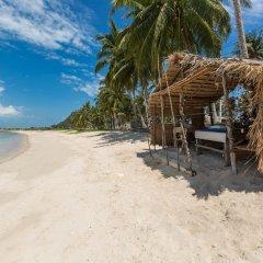 Отель Luxury Villa Pina Colada пляж