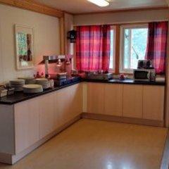 Отель Hellesylt Hostel and Motel Норвегия, Странда - отзывы, цены и фото номеров - забронировать отель Hellesylt Hostel and Motel онлайн в номере