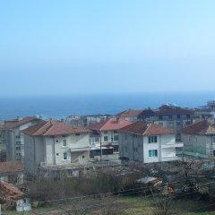 Отель Djemelli Болгария, Аврен - отзывы, цены и фото номеров - забронировать отель Djemelli онлайн балкон