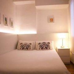 Отель Las Ramblas Home Испания, Барселона - отзывы, цены и фото номеров - забронировать отель Las Ramblas Home онлайн комната для гостей фото 5