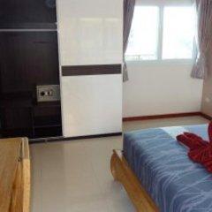 Отель Rm Wiwat Apartment Таиланд, Паттайя - отзывы, цены и фото номеров - забронировать отель Rm Wiwat Apartment онлайн комната для гостей