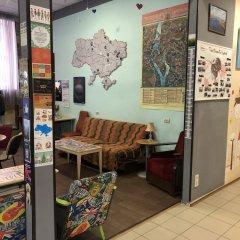 Гостиница DREAM Hostel Zaporizhia Украина, Запорожье - отзывы, цены и фото номеров - забронировать гостиницу DREAM Hostel Zaporizhia онлайн интерьер отеля