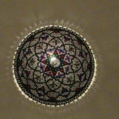 Отель AppartHotel Khris Palace Марокко, Уарзазат - отзывы, цены и фото номеров - забронировать отель AppartHotel Khris Palace онлайн интерьер отеля фото 3