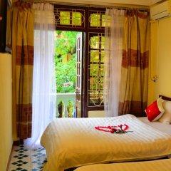 Отель Hanoi Advisor Вьетнам, Ханой - отзывы, цены и фото номеров - забронировать отель Hanoi Advisor онлайн комната для гостей фото 5