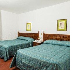 Margaritas Hotel & Tennis Club комната для гостей фото 5
